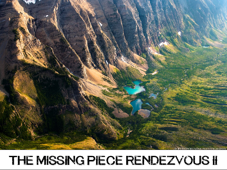 """The Missing Piece Rendezvous II""- Benefit Concert for the Protection of the Flathead Valley"