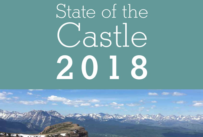 State of the Castle 2018